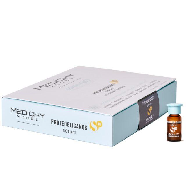 PROTEOGLICANOS 30 viales SKIN10 MEDICHY MODEL