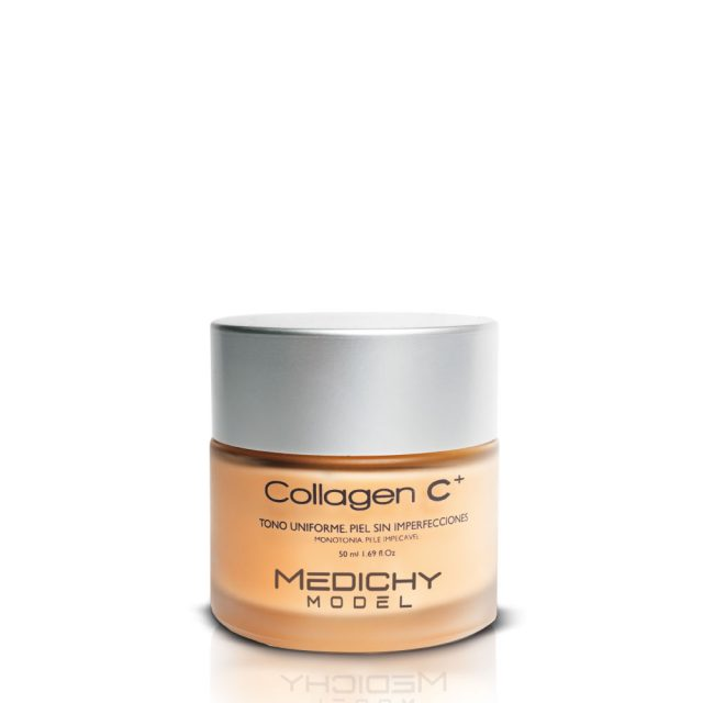 CREMA COLLAGEN-C MEDICHY MODEL
