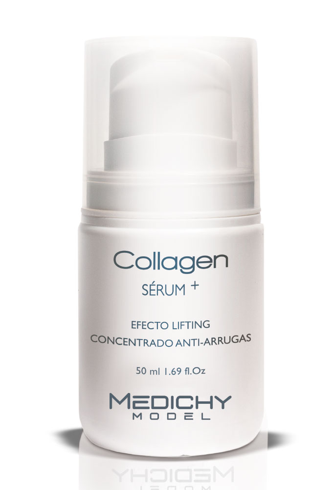 serum collagen medichy model