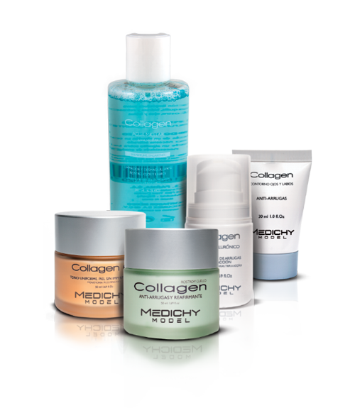 COSMETICA COLLAGEN MEDICHY MODEL