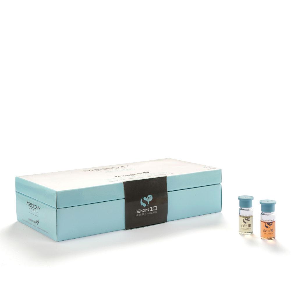 proteoglicanos serum 6viales skin10 medichty model