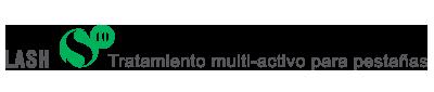 LOGO LASH S10 TRATAMIENTO MULTI-ACTIVO PARA PESTAÑAS DE SKIN10 DE MEDICHY MODEL